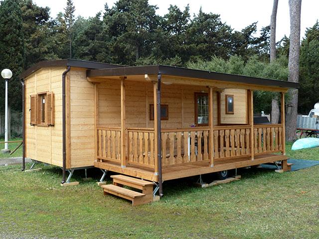 Kasa project prefabbricati in legno case mobili for Casa mobile in legno